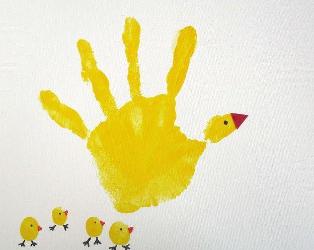 Pasen, Easter van KinderfeestjeBLOG.nl