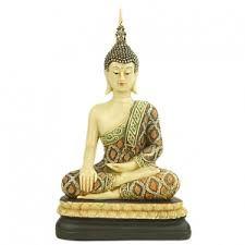 I VIANDANTI - Buddha che tocca la Terra Thailanda