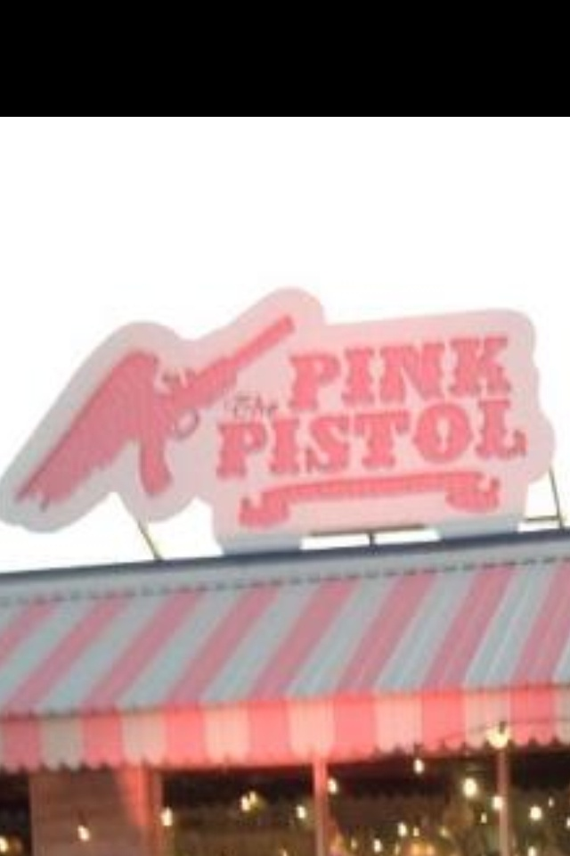 The Pink Pistol by Miranda Lambert Tishomingo, OK I'm dying to go there!
