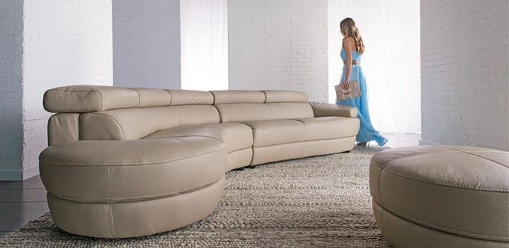 Perla Lounge - Multiple Colors