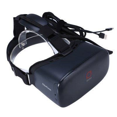 Deepoon E2 Virtual Reality Glasses Headset Specifications
