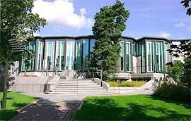 Mäntyniemi, Presidents house in Helsinki, Finland