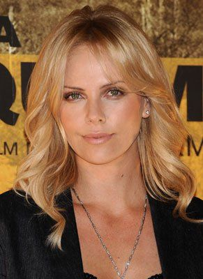 Actress Charlize Theron Is 39 | Celebrity Birthdays: August 7 | Comcast.net