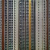 Hong Kong Density by Michael Wolf