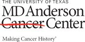 MD Anderson is on the edge of cancer research... If you don't know where to go, go to Houston.  MD Anderson is a place to heal, and a place where people with cancer don't feel weird or out of place.  It's a place where the patients feel hope.