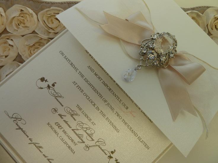 41 best Wedding invitations images on Pinterest Invitation ideas - best of wedding invitation maker laguna
