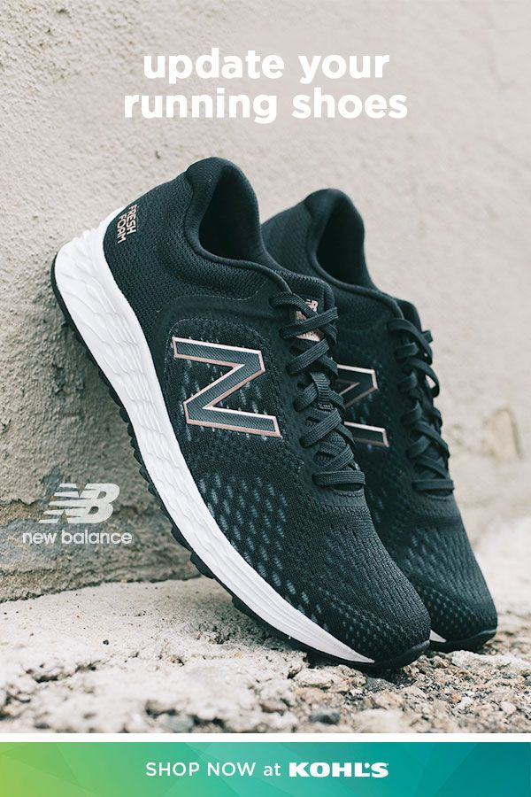 fe0c6d96f Find New Balance shoes at Kohl s. Step up your workout style with New  Balance Fresh Foam Arishi V2 running shoes for men and women. Get sneakers  to help you ...