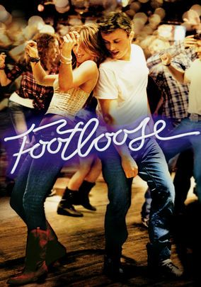 footloose they made one in 1984 but this is the remake one that is better than the oringal