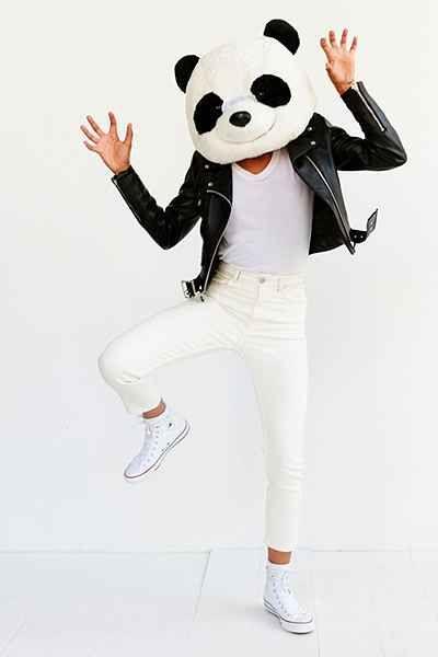 Giant Panda Head - Urban Outfitters