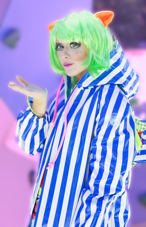 MUA: Crystal Lup POUT. Makeup, Lash and Brow Artistry Photographer: Josie Mackerras JosephineM Photography Model: Sade Szwedyc Savage Clothing, stylist: Maia Lillford