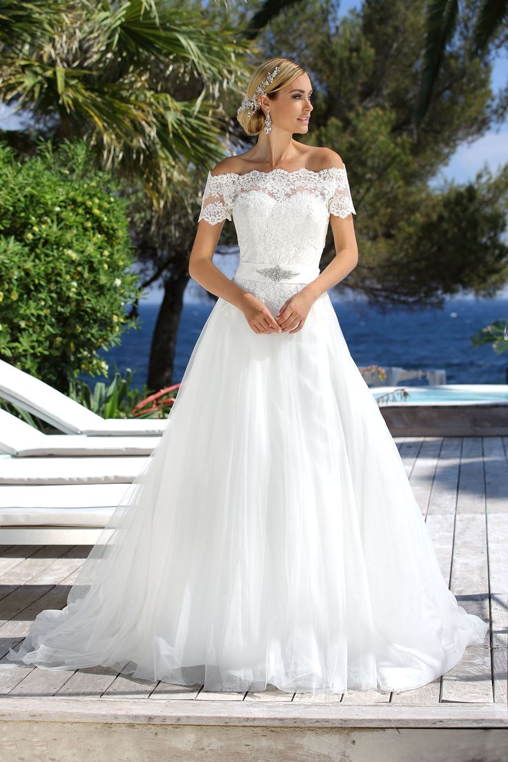 70 best Hochzeitskleid Shopping images on Pinterest | Wedding dress ...