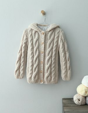 Beautiful kids  knitting design by Phildar, France. Modèle Gilet Charlotte d14f0a95706