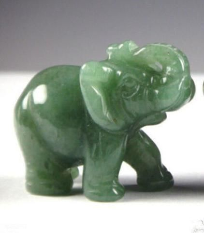 17 best ideas about green aventurine on pinterest - Elephant meaning feng shui ...