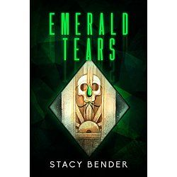 Everything comes too easy to nightclub owner Gabriel Tanner, aka Emerald, as if his life is a dream. His recurring nightmare of a futuristic world where he is murdered seems more real.  A beautiful cybernetic assassin who knows the truth comes into his life. Is she his savior or here to finish the job?