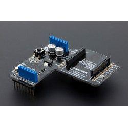 Shield XBee pour Arduino (sans XBee)