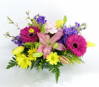 75 best bell flowers custom designs images on pinterest leveon order spring twilight centerpiece from bell flowers your local silver spring florist send spring twilight centerpiece for fresh and fast flower delivery mightylinksfo Image collections