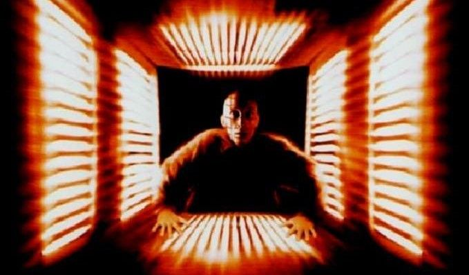 Cube 1997 - Directed by Vincenzo Natali (Hannibal TV Series)  Mystery | Sci-Fi | Thriller