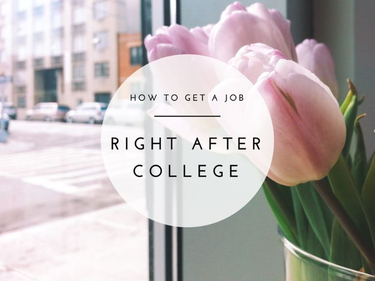 For any recent grads who are struggling to find a job, check out this guide that helped me get a job after graduation! Includes resume and cover letter templates.