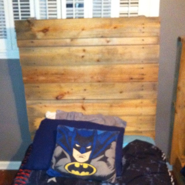86 best cool teen boy room ideas images on pinterest boy for Cool headboards for boys