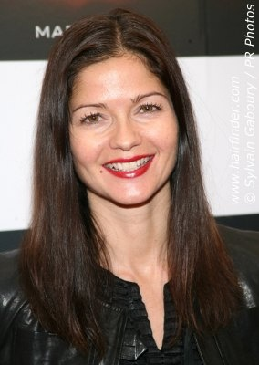 Jill Hennessy | Canadian actor