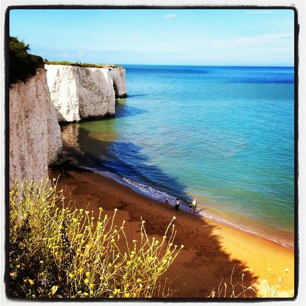 Kingsgate Bay, Broadstairs