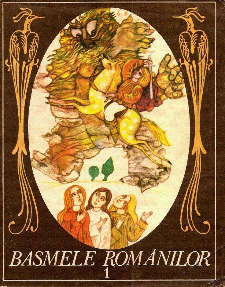 Done Stan - Basmele Romanilor 1 illustrations