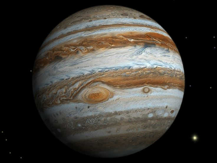 Real Pictures Of Jupiter The Planet Die besten 25+ Jupiter...