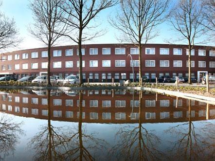 De Bonte Wever, Assen, Drenthe