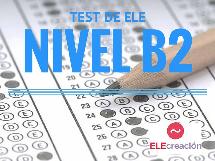 Test B2