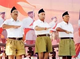 Image result for rss india