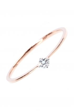 rose gold #diamond #ring I designed for NEW ONE I NEWONE-SHOP.COM