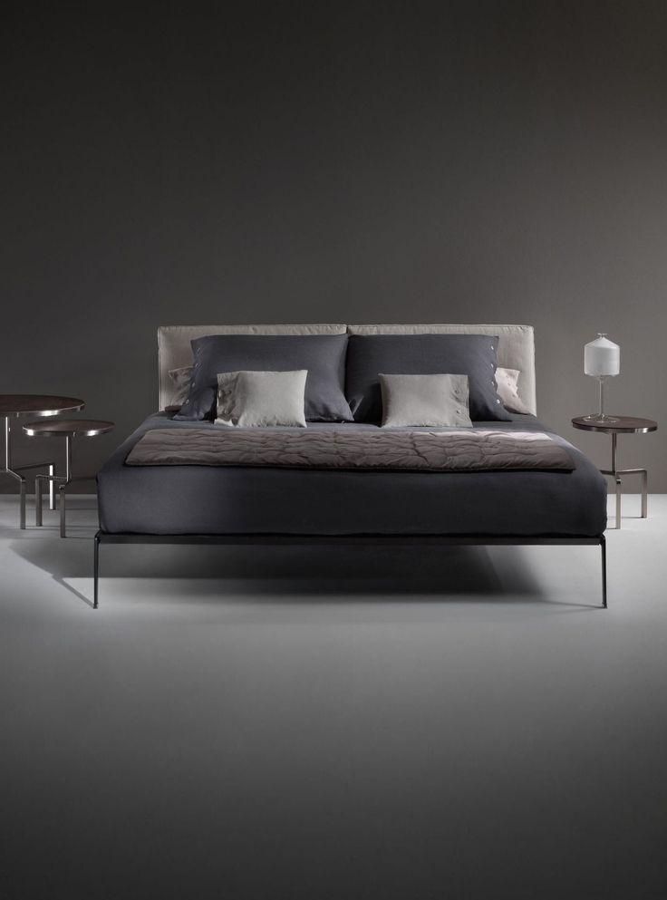 Lifesteel bed flexform