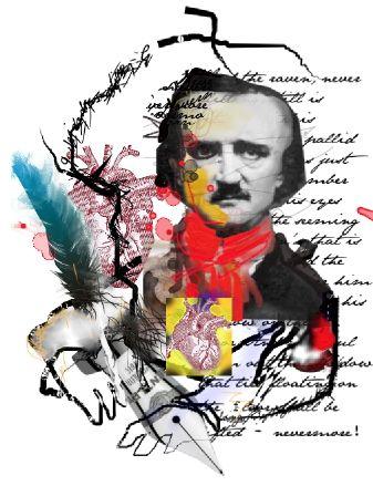A Edgar Allan Poe, Inventor de pesadillas