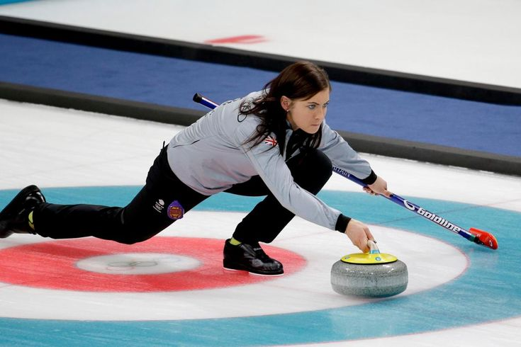 TEAM GB wish to bounce again from a humbling defeat by Sweden as they tackle Japan in the Winter Olympic curling bronze medal match. Eve Muirhead's Great Britain aspect have been outclassed in the semi-last as they succumbed 10-5 to a superb Swedish efficiency.   AP:Related Press   Eve...