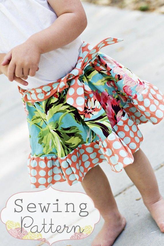 cute skirt for little girls