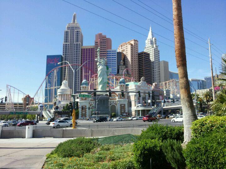 City of Las Vegas à Nevada