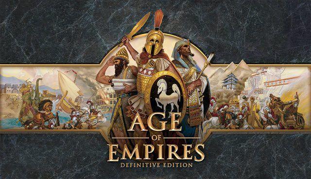 Un nuevo Age of Empire esta en camino según Microsoft aquí puedes ver el tráiler