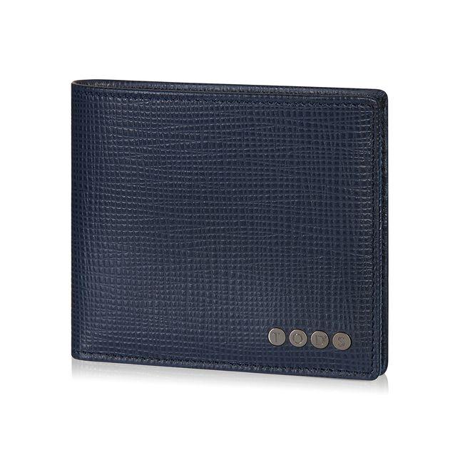 Leather Wallet XAMLCTC0300NPHU820 - 1