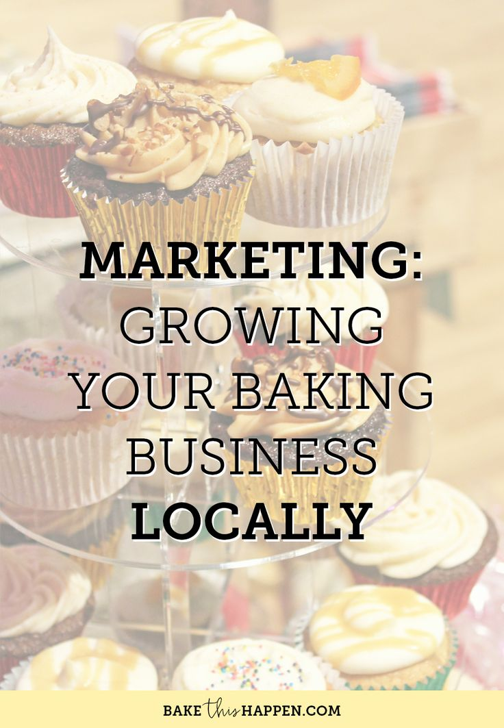 10 best Start a Bakery images on Pinterest | Bakery shops ...