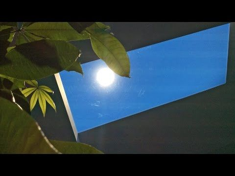 CoeLux: Artificial Lighting System That's As Real As The Sunlight - HisPotion