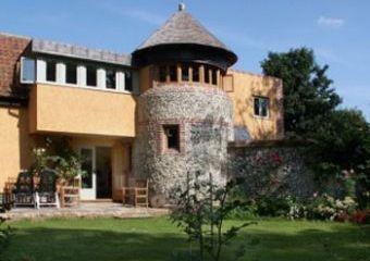 Rectory Cottage  - Old Buckenham,