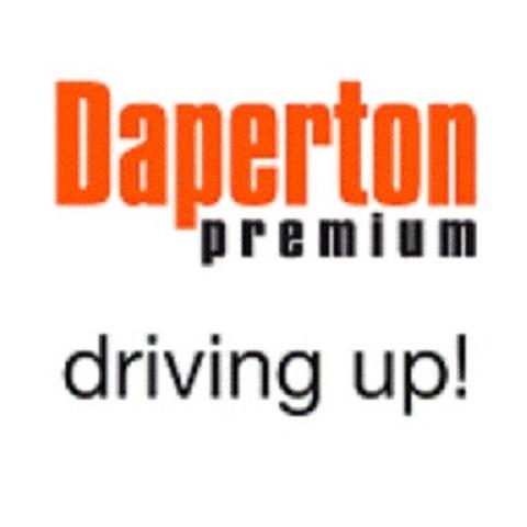 Logo Daperton Premium - Daperton Group