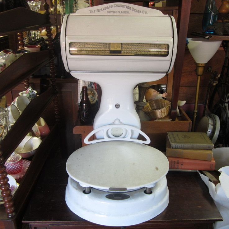 Country Kitchen Fairbanks: 78+ Images About Antique Scales On Pinterest