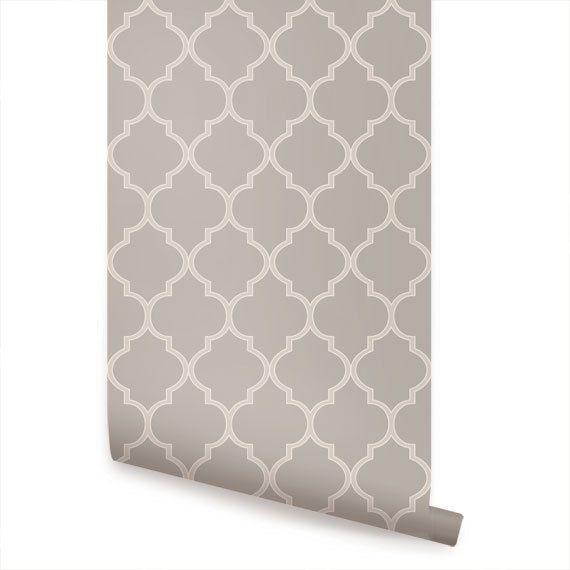 die besten 25 marokkanische tapete ideen auf pinterest marokkanische fliesen lila muster und. Black Bedroom Furniture Sets. Home Design Ideas