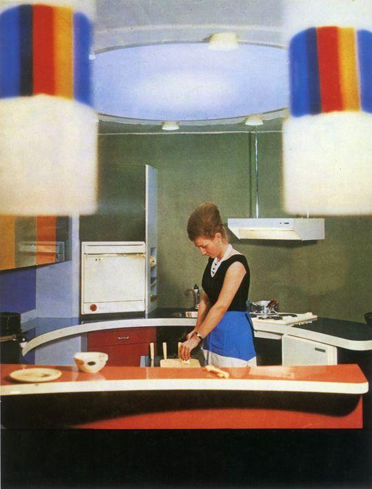 29 best images about cuisines circulaire on pinterest - Salon des arts nancy ...