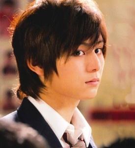 Hey! Say! JUMP's Yamada Ryosuke is the 4th generation Kindaichi Hajime