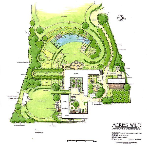 Views and Vistas | Acres Wild