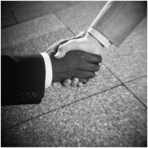 Relationship Building Skills Are Criteria for Business Owners  #networking