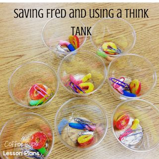 Sparking Student Motivation: Back to School Activities to Keep Students Engaged - Coffee Cups and Lesson Plans