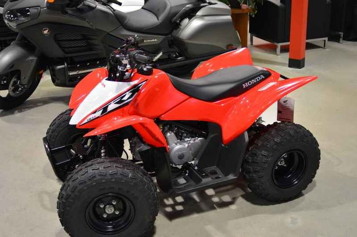 New 2017 Honda TRX90X ATVs For Sale in Florida. 2017 Honda TRX90X, 2017 Honda® TRX®90X The Start Of Something Great. Kids have a lot of choices today: virtual reality, role playing, reality TV, social media. Here s a novel idea, though, and one that never goes out of style: How about real reality? Like getting outdoors, in the sunshine and fresh air and the dirt every kid loves to play in? With a Honda TRX90X, the world is your sandbox. It s the entry-level ATV that s designed to be…
